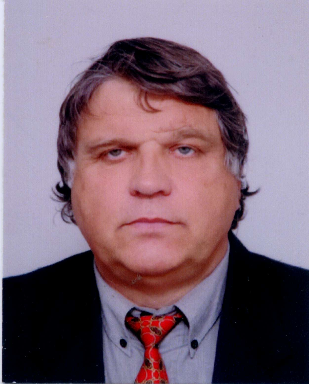 Кирил Асенов Тодоров
