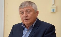 Prof. Ognyan Simeonov Is the New Chairman of the Commission for Public Oversight of Statutory Auditors