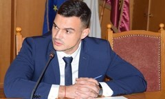 Angel Stoykov Is the New Chairman of the Student Council
