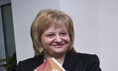 Lecturer from The UNWE Became The Highest-Standing Representative of Bulgaria in The EU