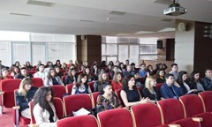 Third Scientific Students Conference on Economic Policy